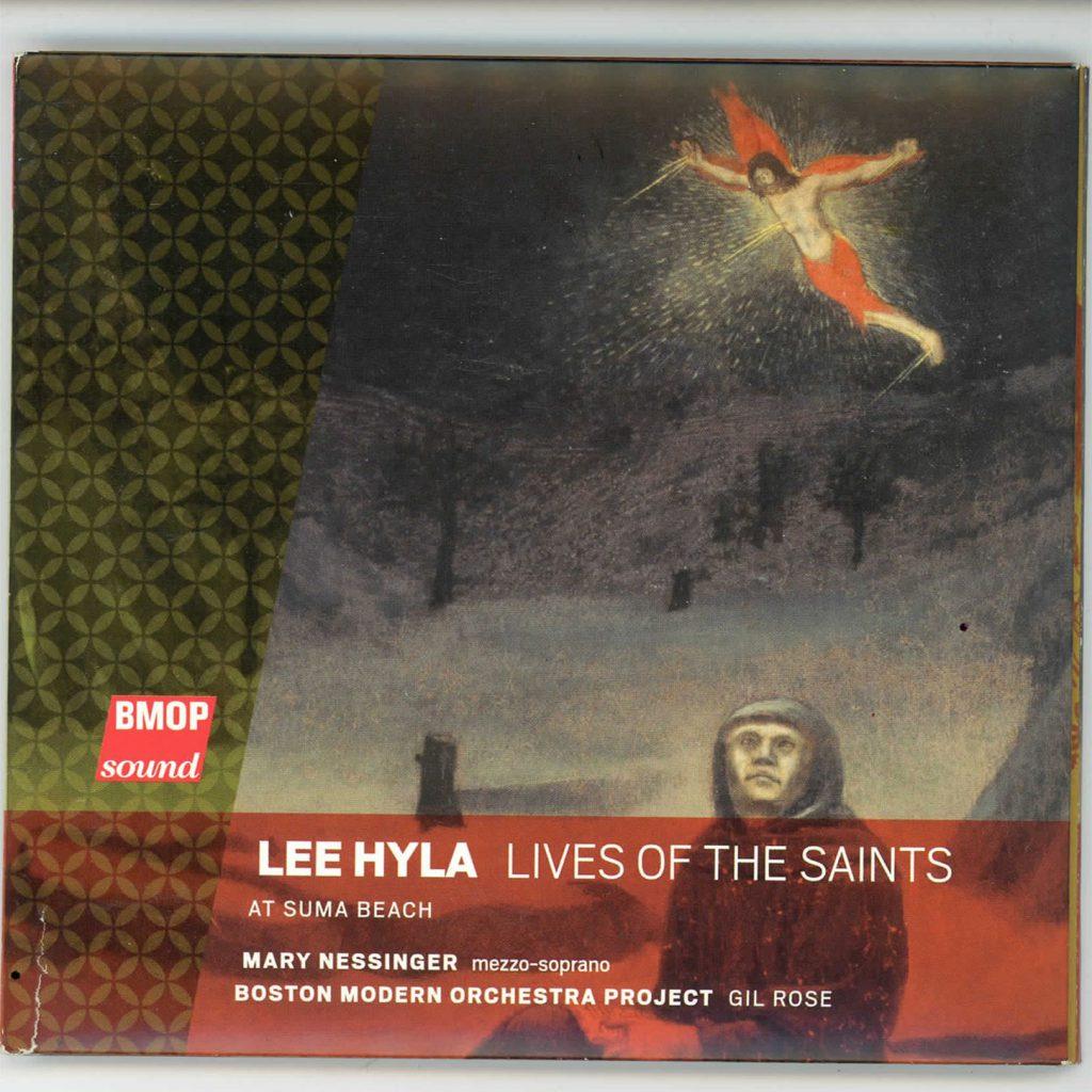 Lives of Saints, Part 1